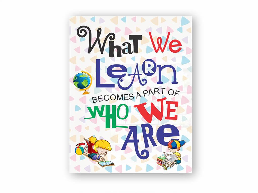 tablou-motivational-copii-learn-5478
