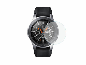 Folie de protecție ceas smartwatch Samsung Galaxy Watch 46mm - set 3 bucăți