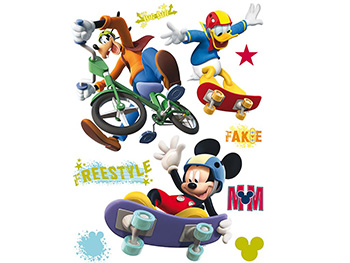 Sticker copii Mickey Mouse Freestyle